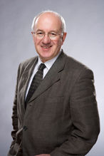 Klaus Riedel